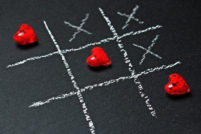 Jak stworzyć udany związek