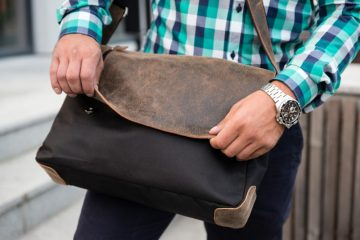 Mała czy duża Jaką torbę wybrać na co dzień
